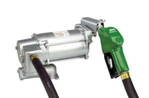 Great Plains Industries GPI Model M-3130 Super Heavy Duty Vane Pump (133220-2)