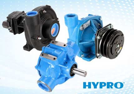 Great Deals on All Hypro Products