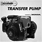 Banjo Transfer Pumps